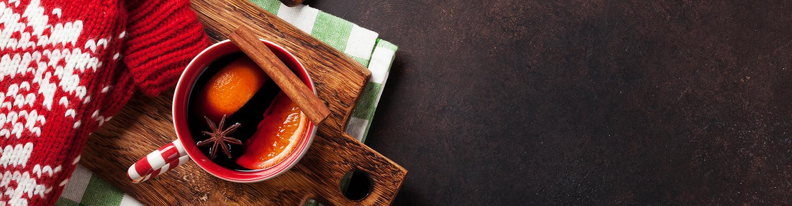 Como fazer um delicioso quentão?